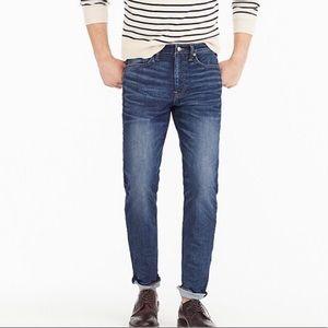 J. Crew Blue Denim Jeans